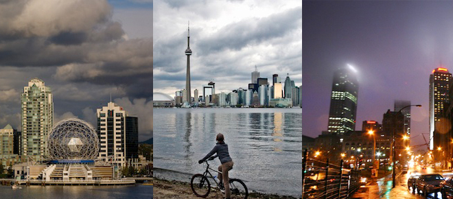 paysage-montreal-vancouver-toronto-canad