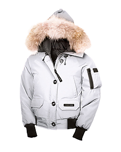 manteau hiver canada goose femme